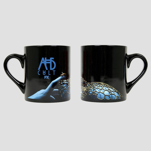 American Horror Story Season 7 Cult Finger Bee Mug