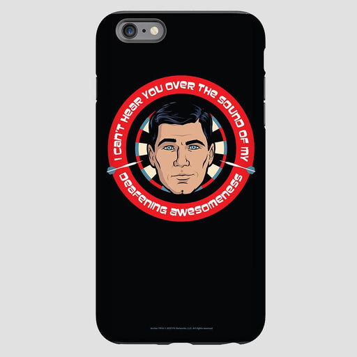 Archer Awesomeness Phone Case