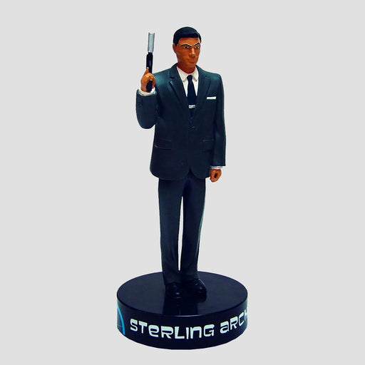 Archer Sterling Archer: Premium Motion Statue™ (Talking)