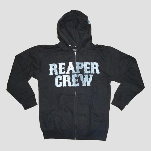 Sons of Anarchy Reaper Crew Hoodie