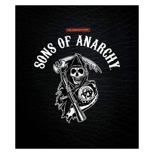 Sons of Anarchy: The Official Collector's Edition