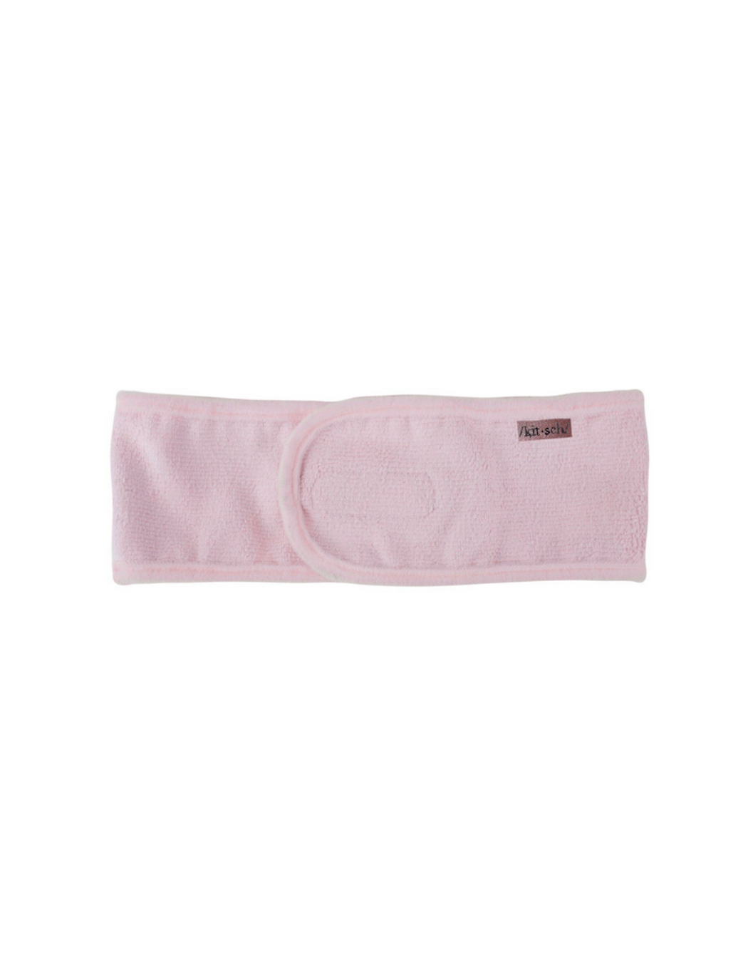 KIT-SCH - Blush Microfiber Headband