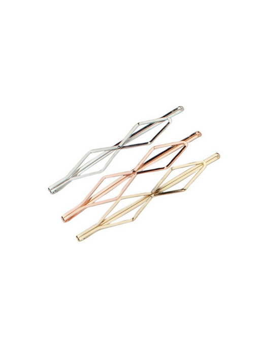 KIT-SCH - Diamond Bobby Pins