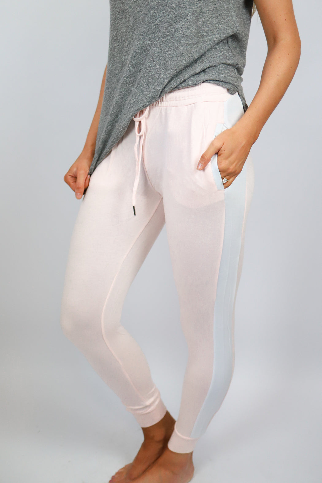 THE LAUNDRY ROOM - Elevens Sweat Pant