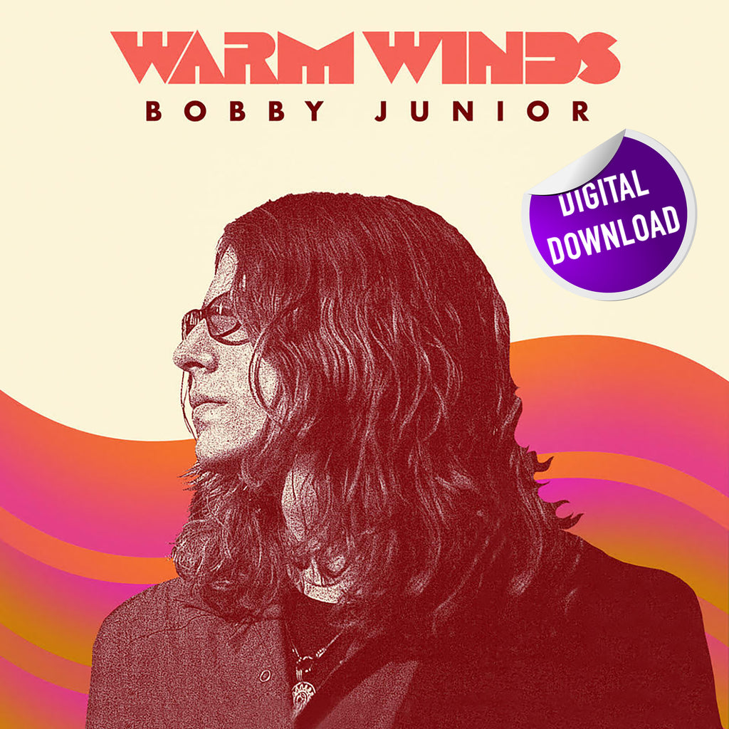 Warm Winds - Digital Download