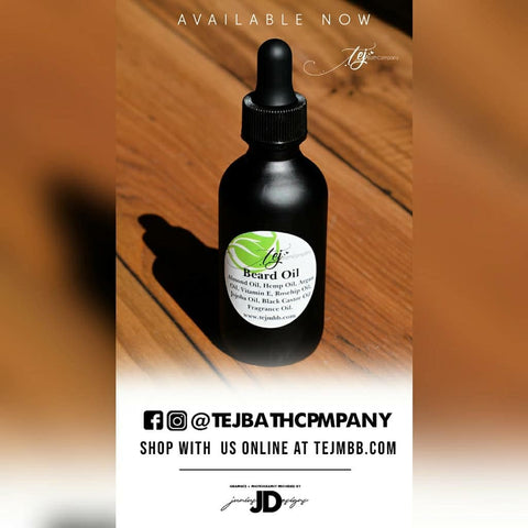 Beard Oil (Men)