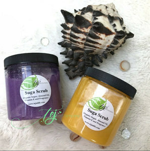 Suga Scrub 10oz. (Women)