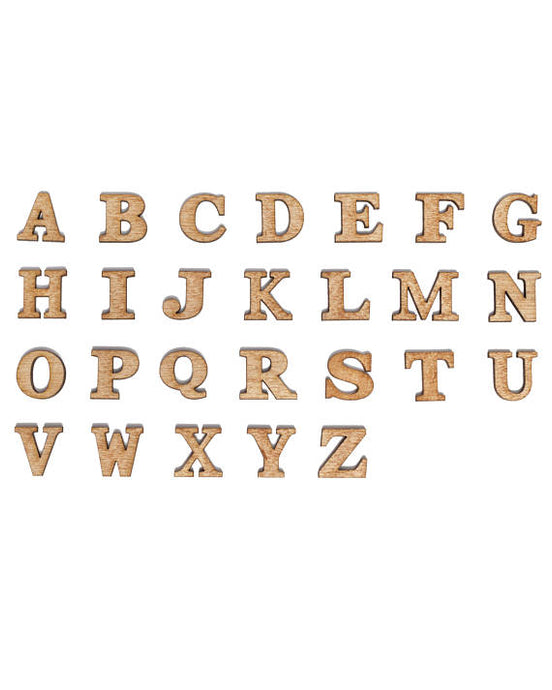 Type-a-Word Alphabet Letters Wizard