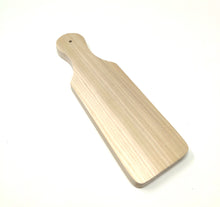 "12"" Mini Greek Paddle"