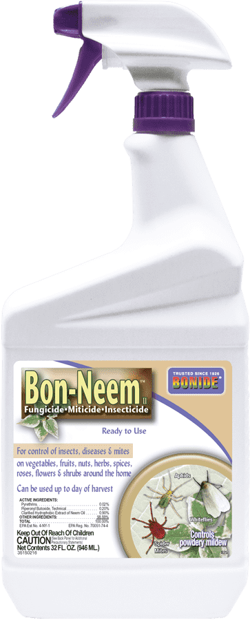 Bon-Neem II Ready-to-Use