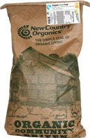 New Country Organic Goat Feed 50lbs