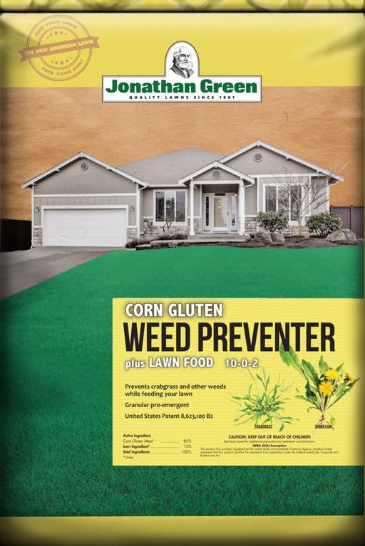 Jonathan Green Organic Weed Preventer