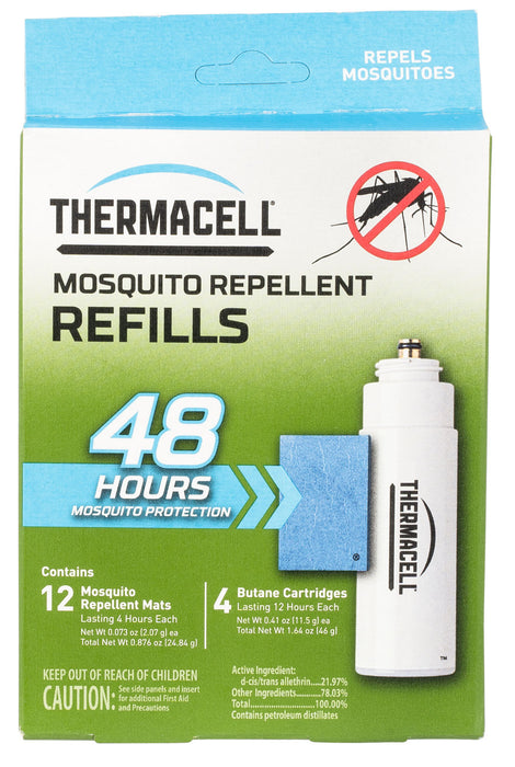 Thermacell Patio Shield Mosquito Repeller Refills