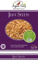 Aspen Song Just Seeds Peanuts & Pieces, 20lbs