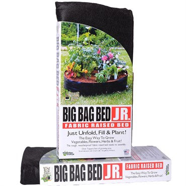 "Smart Pot High Caliper Growing® Big Bag Raised Jr Garden Bed - 36"" diameter"