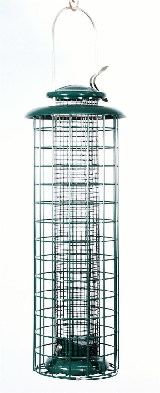 Caged Screen Feeder, 1.25lb capacity