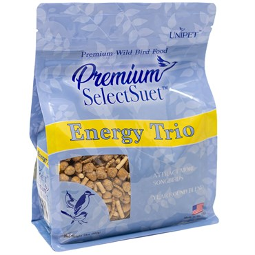 Premium Select Energy Suet Trio, 24oz