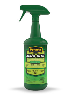 Zero-Bite®Natural Insect Spray, 1 qt.
