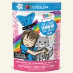 Weruva BFF Tuna & Chicken Charm Me Tuna & Chicken Dinner in Gravy Wet Cat Food Pouch