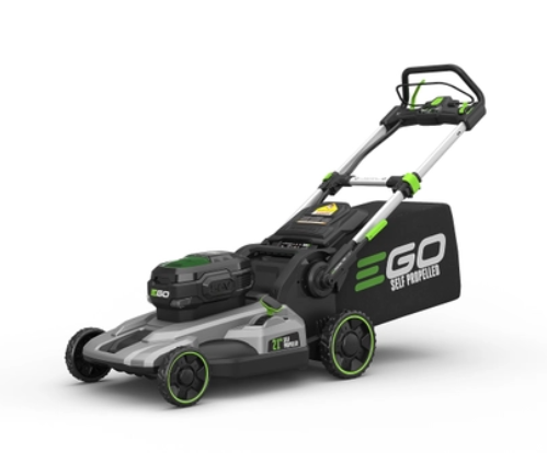 "EGO 21"" Self Propelled Lawn Mower Kit (7.5Ah Battery, 550W Charger)"