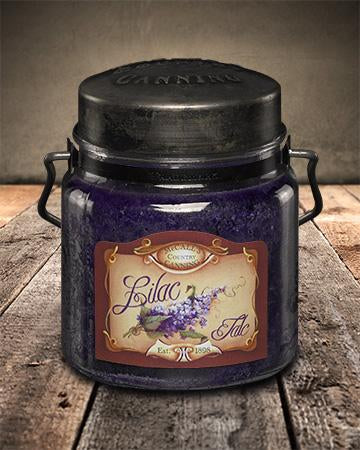 McCall's Candles, Classic Collection Lilac, 16 oz