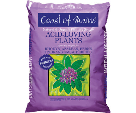 Coast of Maine Acid-Loving Plants Potting Soil, 20 qt