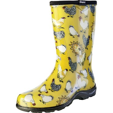 Slogger Rain Boots - Multiple Sizes & Styles