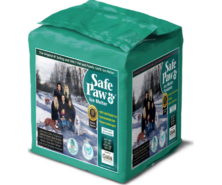 Safe Paw® Ice Melter, Multiple Sizes Available