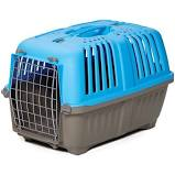 Spree Pet Travel Carrier - 3 Colors/3 Sizes Available