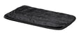 "Midwest Deluxe Pet Mat, 23""x17"", Black"