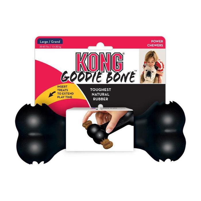 KONG Puppy Goodie Bone Dog Toy
