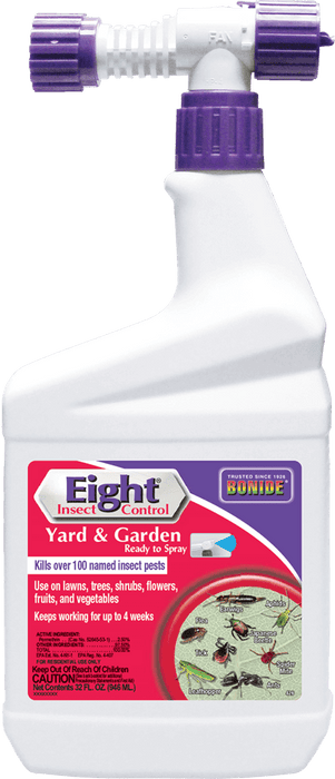 Eight Yard and Garden Ready-to-Spray