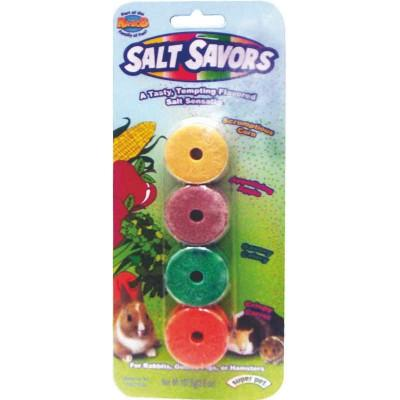 Salt Savors Chew For Small Animals