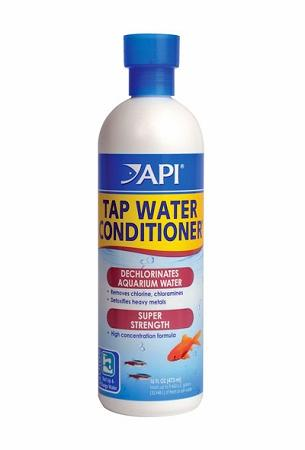 API Mars Fishcare Tap Water Conditioner