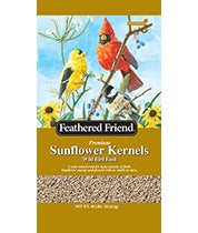Feathered Friend Sunflower Kernels