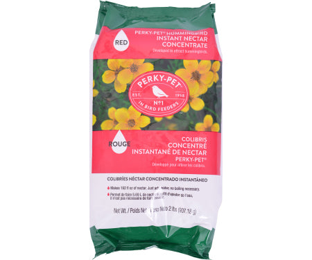 Original Instant Hummingbird Nectar - Red (2 lb. makes 192 oz.)