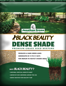 Jonathan Green Black Beauty Dense Shade
