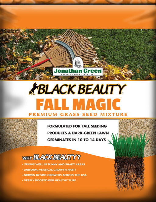 Jonathan Green Black Beauty Fall Magic