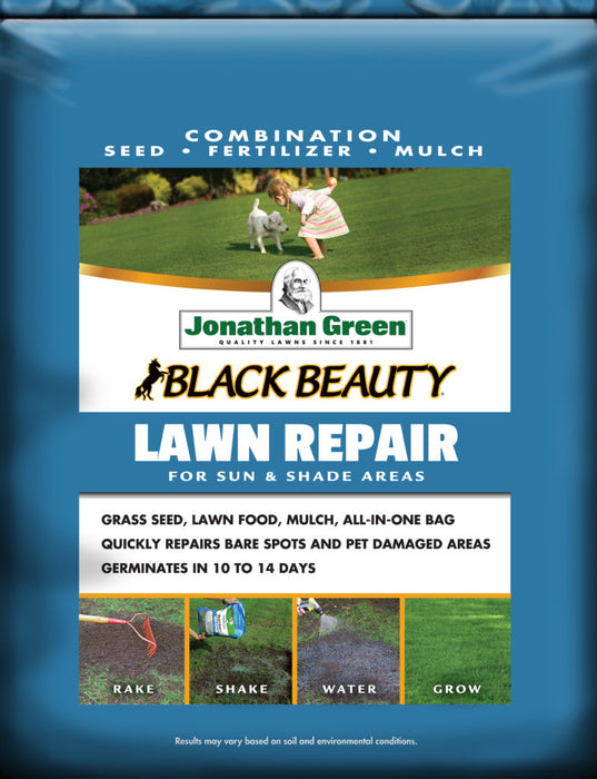 Jonathan Green Black Beauty Lawn Repair