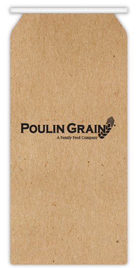 Poulin Grain Ratite Performance Pellet