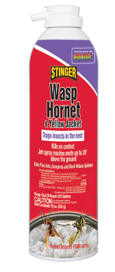 Bonide Stinger Wasp, Hornet, & Yellow Jacket Foam, 15oz