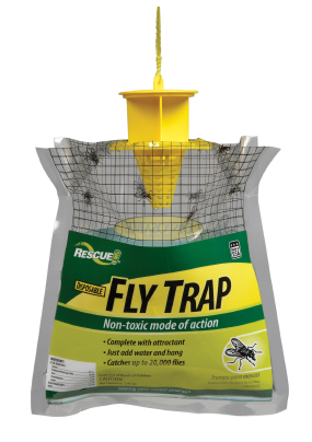Revenge Disposable Fly Trap