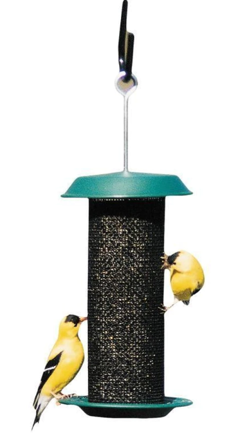 Mini Magnum Thistle Nyjer Feeder