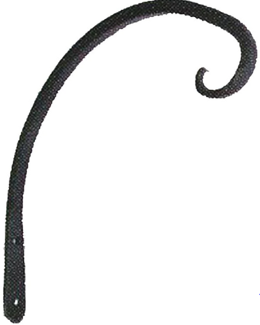 "8"" Curved Hanger Downturn Hook"