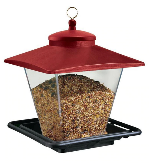 Cafe Feeder, 7lb capacity