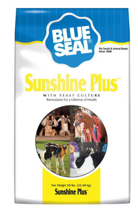 Blue Seal Sunshine Plus 30%, 50 lb