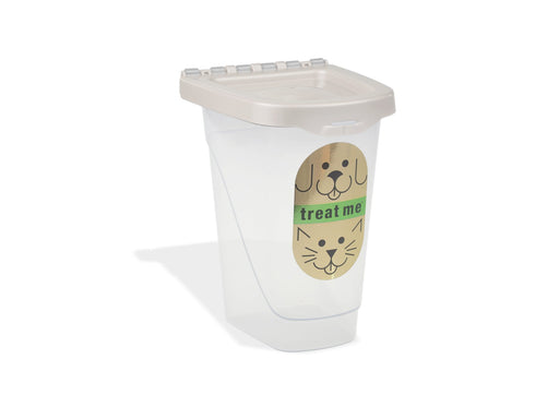 Van Ness TREAT ME™ 2lb Pet Treat Container