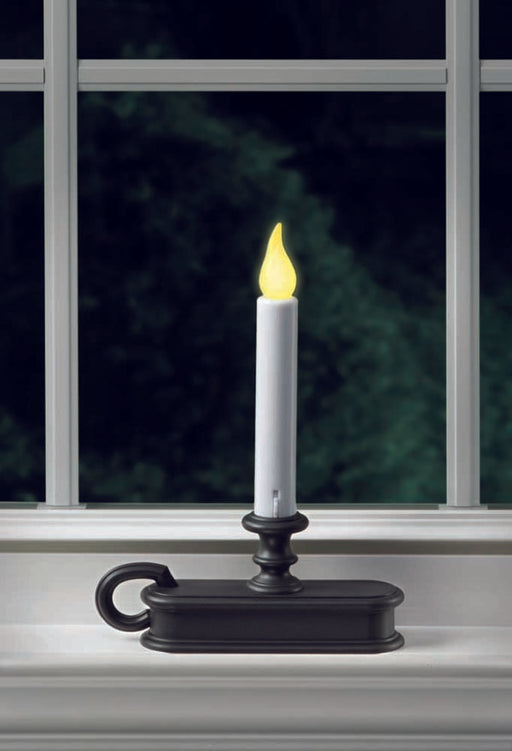 Xodus Innovations Dual Color Window Candle