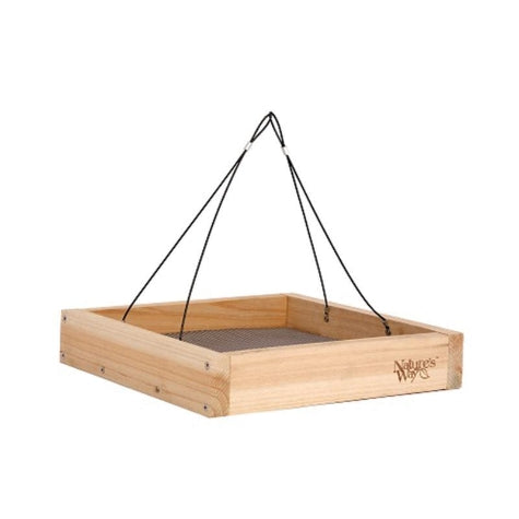 Nature's Way HANGING PLATFORM FEEDER