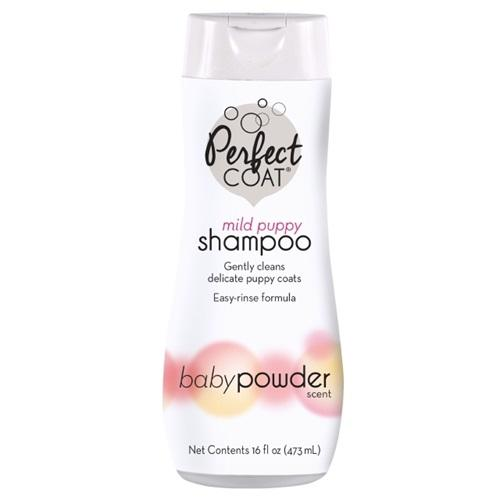 Perfect Coat  Mild Puppy Shampoo